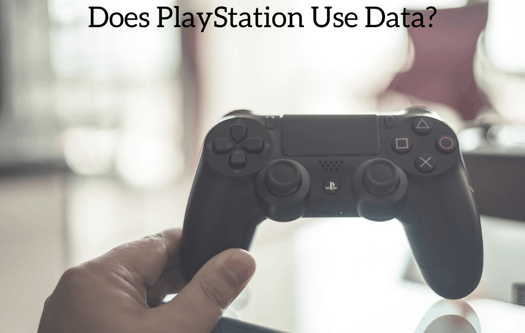Does PlayStation Use Data?