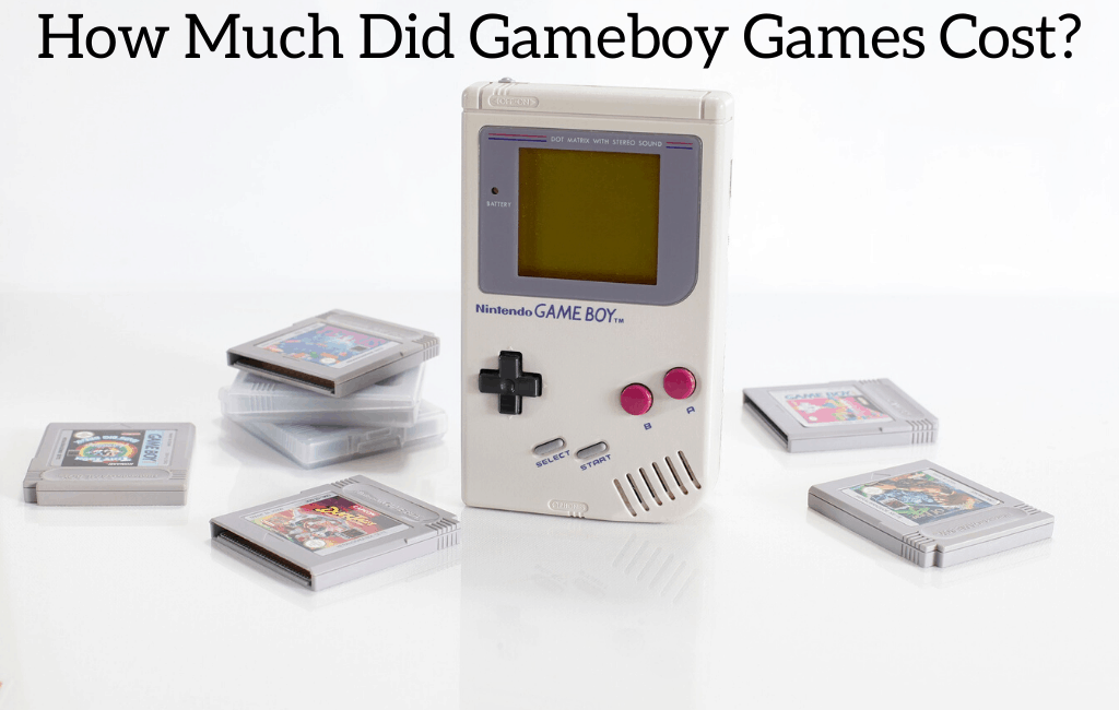 Buy and Sell GAME BOY Games and Systems | eStarland.com